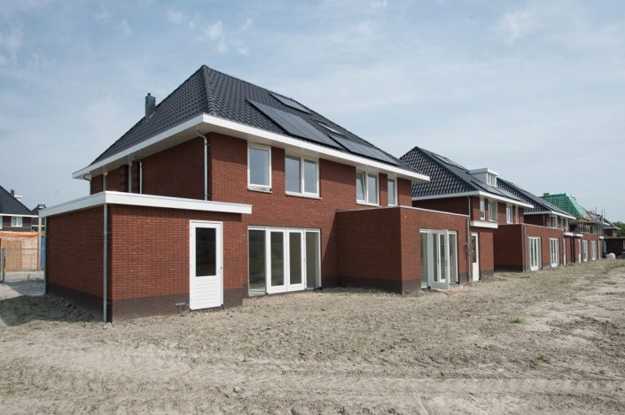 Bloesemgaerde - Schadenberg Bouw