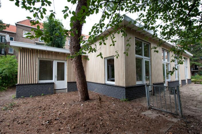 Nieuwbouw Van Beuningenplein - Archangel Bouw
