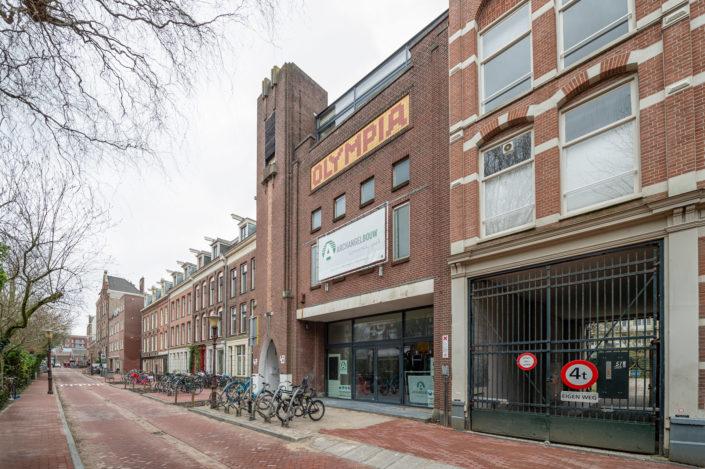 Bellamystraat Amsterdam - Archangel Bouw