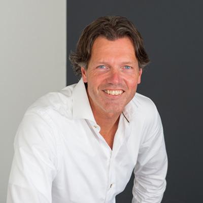 Dick Moleman - Schadenberg Bouw