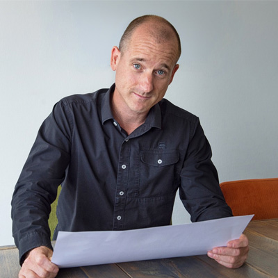 Stephan Merk - Schadenberg Bouw